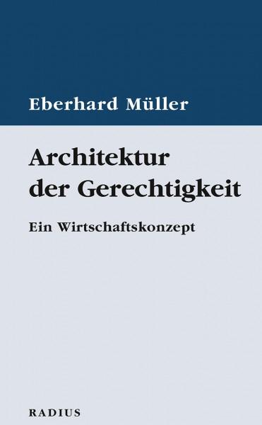 Architektur der Gerechtigkeit
