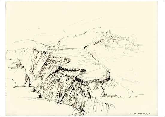 »Grand Canyon«