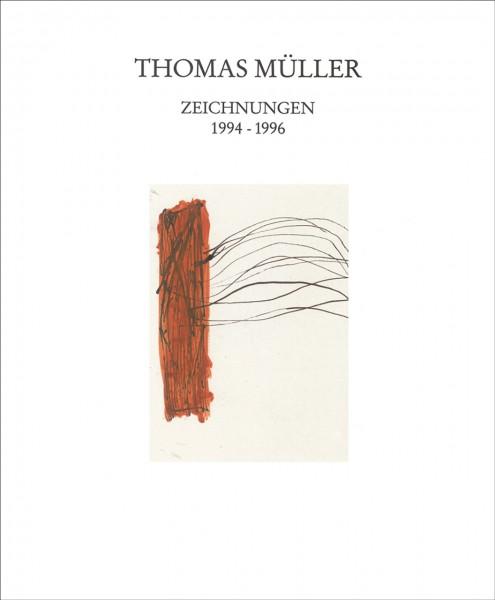 Zeichnungen 1994-1996