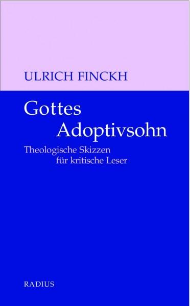 Gottes Adoptivsohn