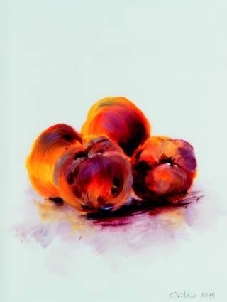 »Letzte Früchte«