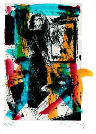 »Gedanken zu Pierre Bonnard«