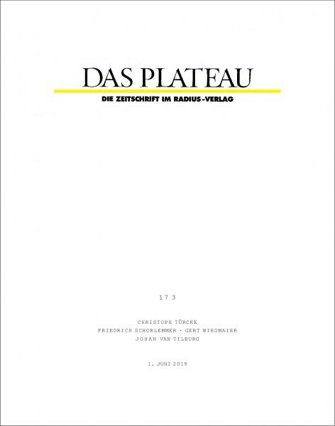 DAS PLATEAU No 173