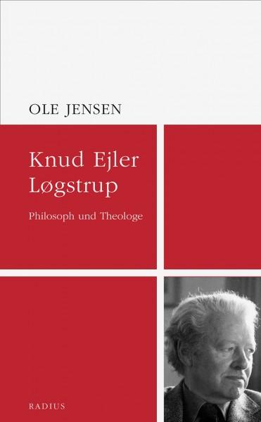 Knud Ejler Løgstrup