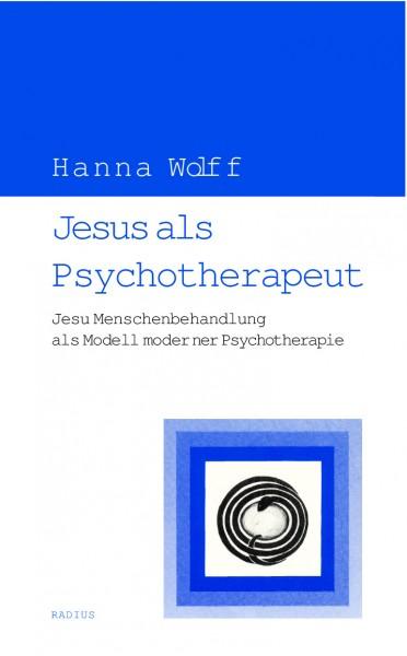 Jesus als Psychotherapeut