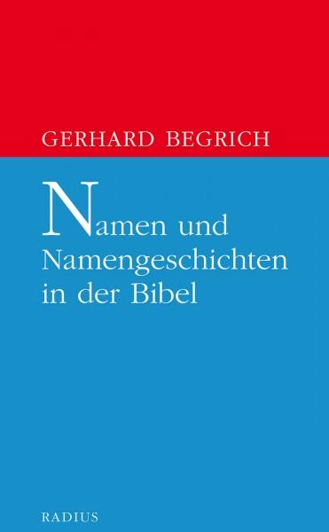 Namen und Namengeschichten in der Bibel