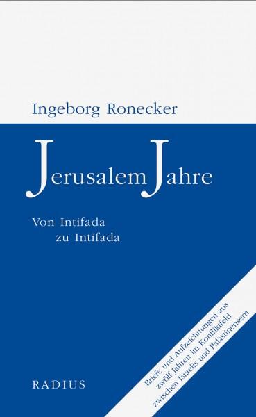 JerusalemJahre